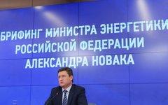 Александр Новак © РИА Новости, Владимир Трефилов