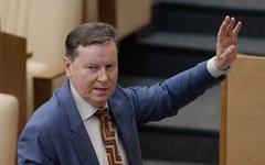 Олег Нилов © РИА Новости, Владимир Федоренко