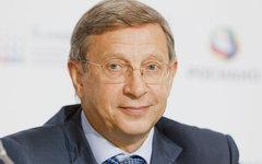 Владимир Евтушенков. Фото с сайта wikipedia.org