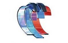 Логотип конкурса «Новая волна»