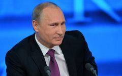 Владимир Путин © РИА Новости, Владимир Астапкович
