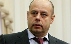 Юрий Продан. Фото с сайта gov.ua
