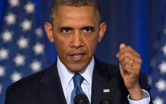Барак Обама. Фото с сайта wikimedia.org