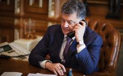 Петр Порошенко © РИА Новости, Михаил Палинчак