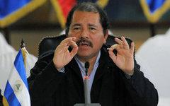 Даниэль Ортега. Фото с сайта wikimedia.org