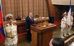 © РИА Новости, Юрий Лашов