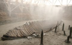 Фото: Courtesy of the Institute of Nautical Archaeology at Texas A&M University
