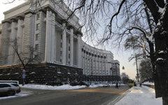 Здание Минэнергоугля Украины. Фото с сайта kmu.gov.ua