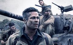Кадр из фильма «Ярость»