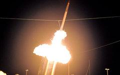Комплекс ПРО THAAD. Фото с сайта wikimedia.org
