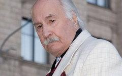 Владимир Зельдин. Фото с сайта kino-teatr.ru
