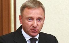 Глава Минобрнауки Дмитрий Ливанов. Фото с сайта government.ru