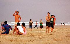 Фото пользователя Flickr @Saigon