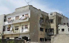 Город Хомс. Фото с сайта wikipedia.org