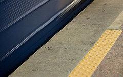 Шуц-линия на станции метро. Фото с сайта realt.onliner.by