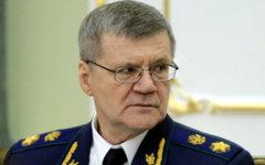 Юрий Чайка © РИА Новости, Сергей Мамонтов