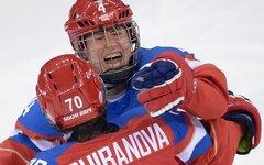 © РИА Новости, Григорий Соколов