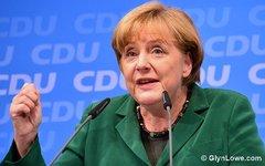 Ангела Меркель. Фото с сайта glynlowe.com