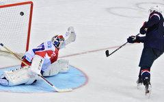 Сергей Бобровский © РИА Новости, Алексей Куденко