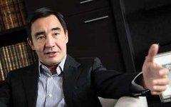 Адиль Тойганбаев. Фото с сайта toiganbayev.kz