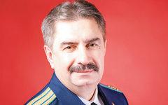 Андрей Гибалов. Фото с сайта чехов-сегодня.рф
