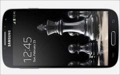 Samsung GALAXY Black Edition. Изображение с сайта samsung.com