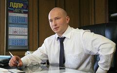 Игорь Лебедев. Фото с сайта ldpr.ru