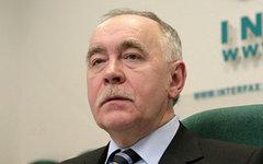 Виктор Иванов. Фото с сайта gnk.spb.ru