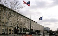 Здание Госдепа США. Фото Loren с сайта wikimedia.org