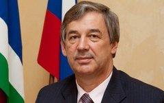 Павел Березовский. Фото с сайта admblag.ru