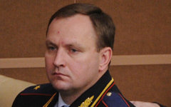 Денис Сугробов © РИА Новости, Владимир Федоренко