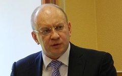 Игорь Федоров. Фото с сайта wikipedia.org