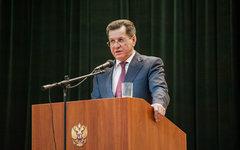 Александр Жилкин. Фото с сайта jilkin.ru