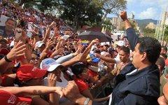 Фото с официальной страницы Николаса Мадуро в Twitter