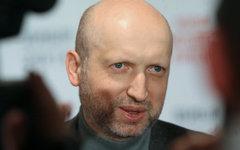 Александр Турчинов © РИА Новости, Алексей Куденко
