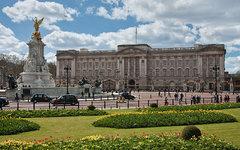 Букингемский дворец. Фото Diliff с сайта wikimedia.org