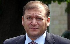 Михаил Добкин. Фото с сайта wikimedia.org