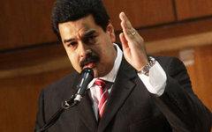 Николас Мадуро. Фото с сайта gdc.gob.ve