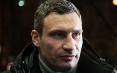 Виталий Кличко. Фото с сайта securityconference.de
