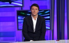 Маттео Ренци. Фото с сайта matteorenzi.it