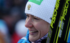 Екатерина Юрьева © РИА Новости, Константин Чалабов