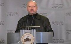 Александа Турчинов. Стоп-кадр с видео в YouTube