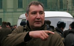Дмитрий Рогозин © KM.RU, Игорь Варнавский