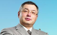 Глеб Фетисов. Фото с сайта glebfetisov.ru