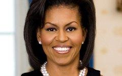Мишель Обама. Фото с сайта wikipedia.org