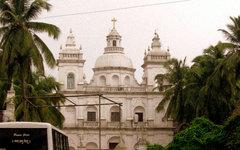 Храм Святого Алекса. Фото пользователя Flickr Soham Banerjee