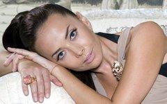 Жанна Фриске. Фото с сайта kinopoisk.ru
