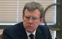 Алексей Кудрин. Фото с сайта government.ru