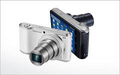 Samsung GALAXY Camera 2. Фото с сайта samsung.com
