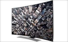 Samsung U9000 (78-inch LED). Фото с сайта samsung.com